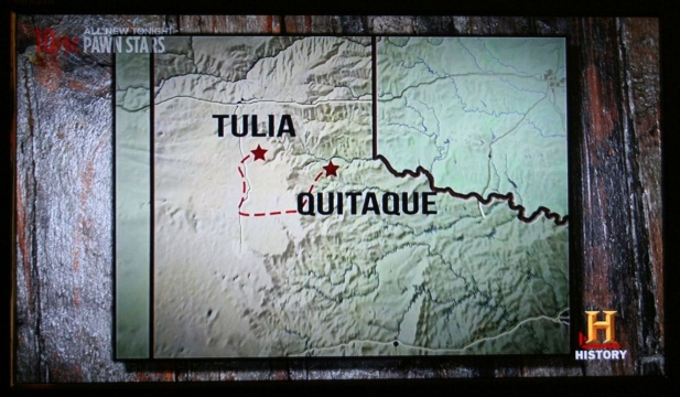 J. O. Bass moved from Quitaque to Tulia in 1905 or 1906