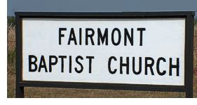 Fairmont Missionary Baptist Church website