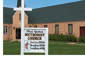 First United Methodist Church website