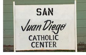 San Juan Diego Catholic Center website