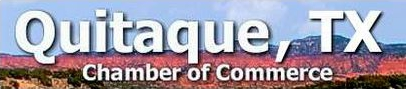 Quitaque Chamber of Commerce Logo