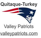 Valley Patriots website