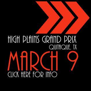 High Plains Grand Prix - 2013 March 9 - Quitaque, TX