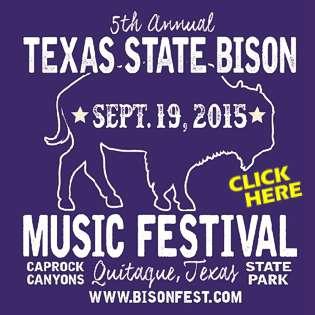 BisonFest 2015 Sep 19