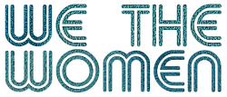 We The Women Logo