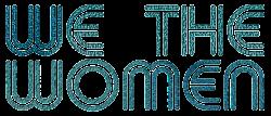 We The Women Logo