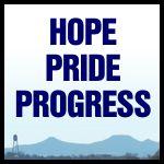 Hope Pride Progress